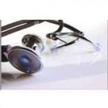 Estetoscopio, Estetoscopio Rappaport, Estetoscopio HERGOM, Equipo pre hospitalario, Rescue Team, Equipo de Emergencia, Equipo de Diagnóstico, Equipo de Monitoreo